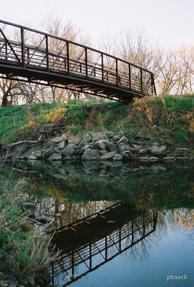 My Bridge  by pbaack