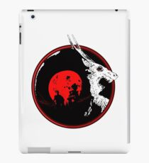 Werewolf Hunters: Ambush iPad Case/Skin