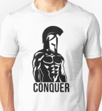 Spartan Conquer T-Shirt