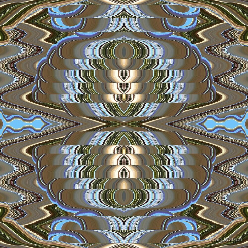 Pattern 01 by Craig Watson