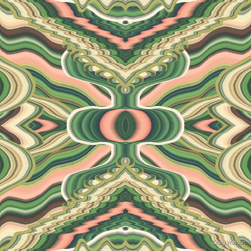 Pattern 03 by Craig Watson