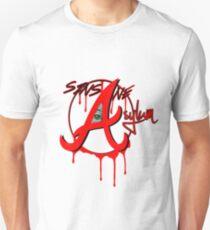 Sinsane1 Unisex T-Shirt