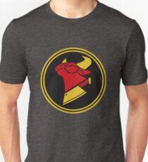 The Cowchop Unisex T-Shirt