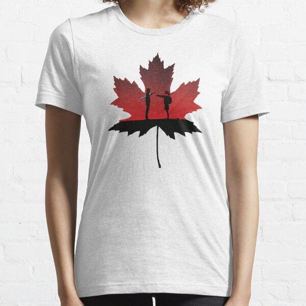 The Original Goblin Maple Leaf Essential T-Shirt