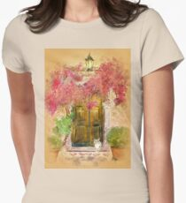 Corfu Kitty T-Shirt