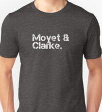 Yazoo [line-up] Unisex T-Shirt