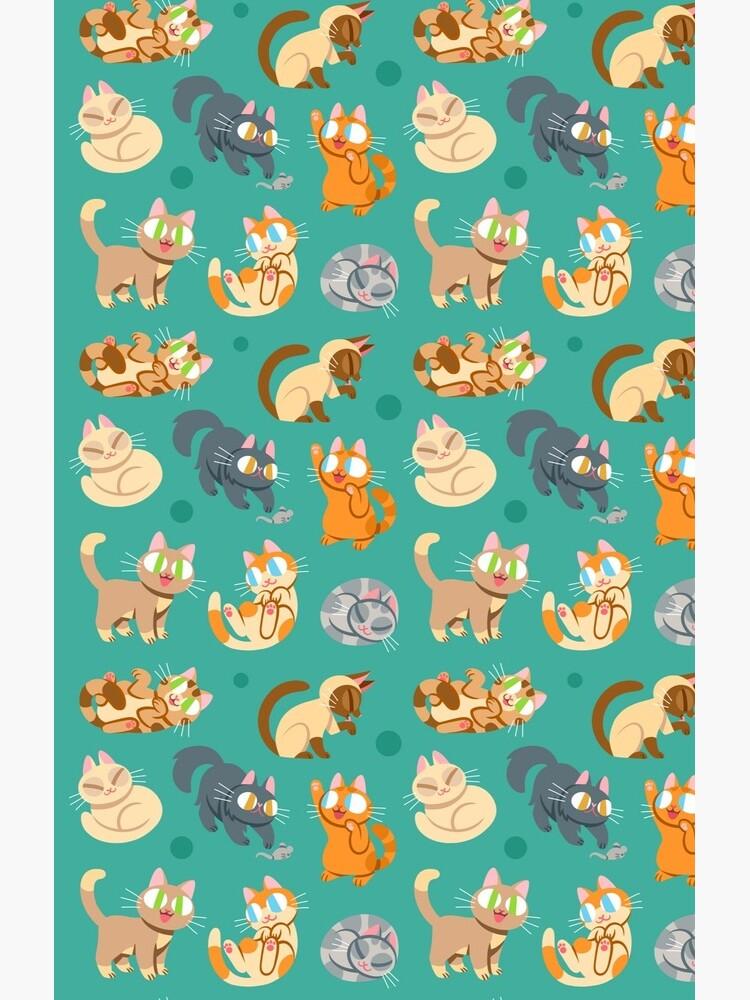 Whole Lotta Cat (Natural version) by Versiris