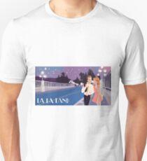 Lala Land Scene Unisex T-Shirt