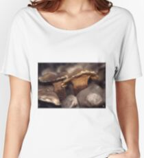 Fraternal Fungi Women's Relaxed Fit T-Shirt