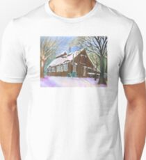 Great Hills Maple Sugar House Unisex T-Shirt