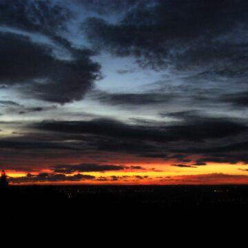 Kalamunda Sunset by an9ie