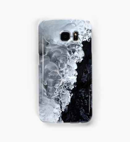 8.2.2017: Natural Ice and Wet Stone Samsung Galaxy Case/Skin