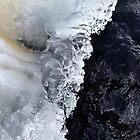 8.2.2017: Natural Ice and Wet Stone by Petri Volanen