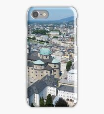 Salzburg, Austria  iPhone Case/Skin