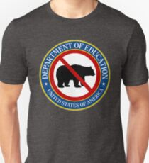 Betsy Devos Potential Grizzlies Bear Shirt T-Shirt