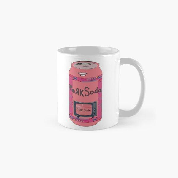 Pork Soda Classic Mug