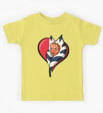 Forever In My Heart Kids Tee