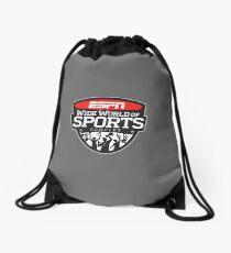ESPN WWS Drawstring Bag