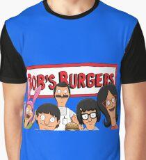 bobs burgers  Graphic T-Shirt