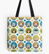 It's science. Tote Bag