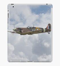 Spitfire - US Eagle Squadron iPad Case/Skin