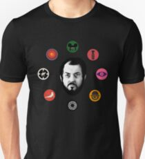 Stanley Kubrick Films Unisex T-Shirt