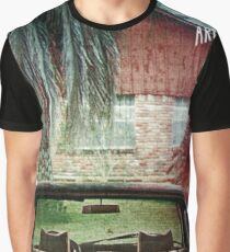 Arcade Fire - the Suburbs Graphic T-Shirt