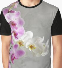 Beautiful orchids Graphic T-Shirt