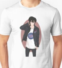 Keith - Voltron T-Shirt