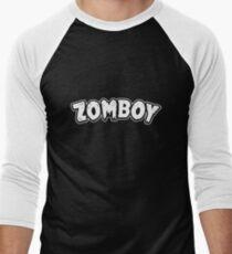 Zomboy Classic Men's Baseball ¾ T-Shirt