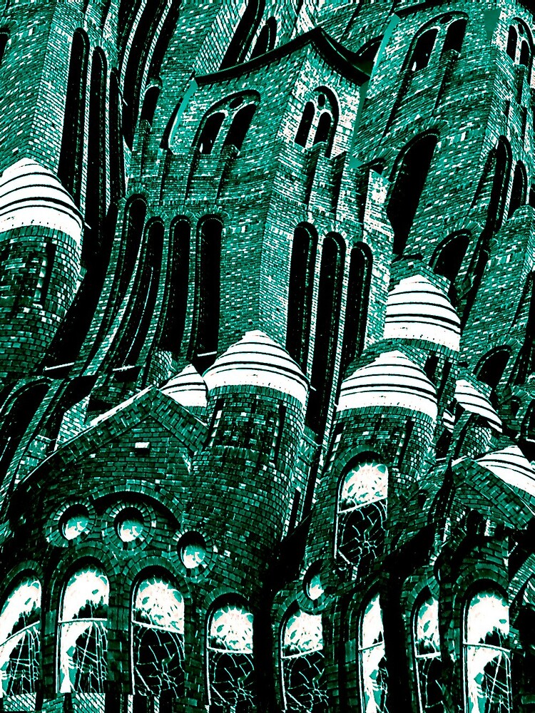 church-07 by archibald