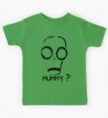 Mummy? Kids Tee