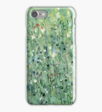 Tenderness iPhone Case/Skin