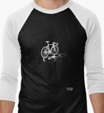 ZannoX - Naked Bike Men's Baseball ¾ T-Shirt