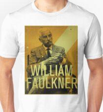 Faulkner T-Shirt