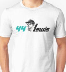 lewis 44 Unisex T-Shirt
