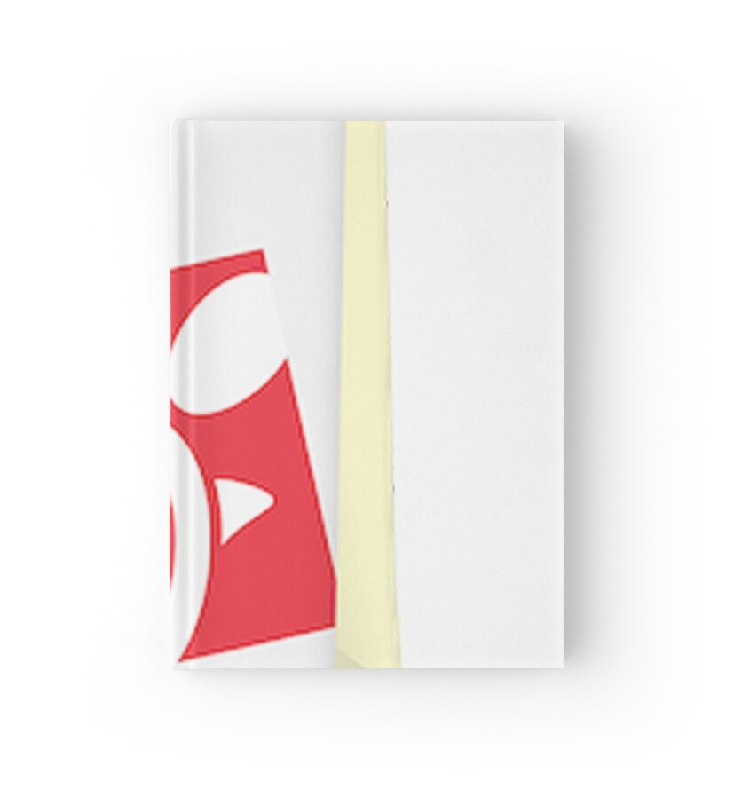 Chick Fil A Bag Hardcover Journals By Aburgiss Redbubble