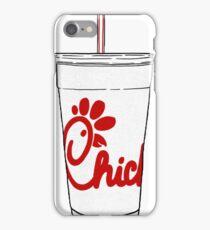 Chick-fil-A Cup iPhone Case/Skin