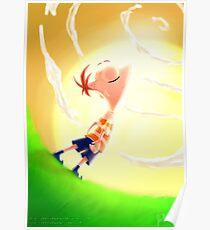 Phineas Flynn Poster