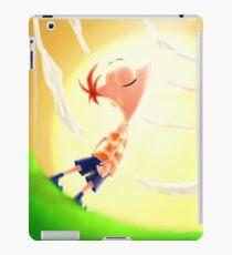 Phineas Flynn iPad Case/Skin
