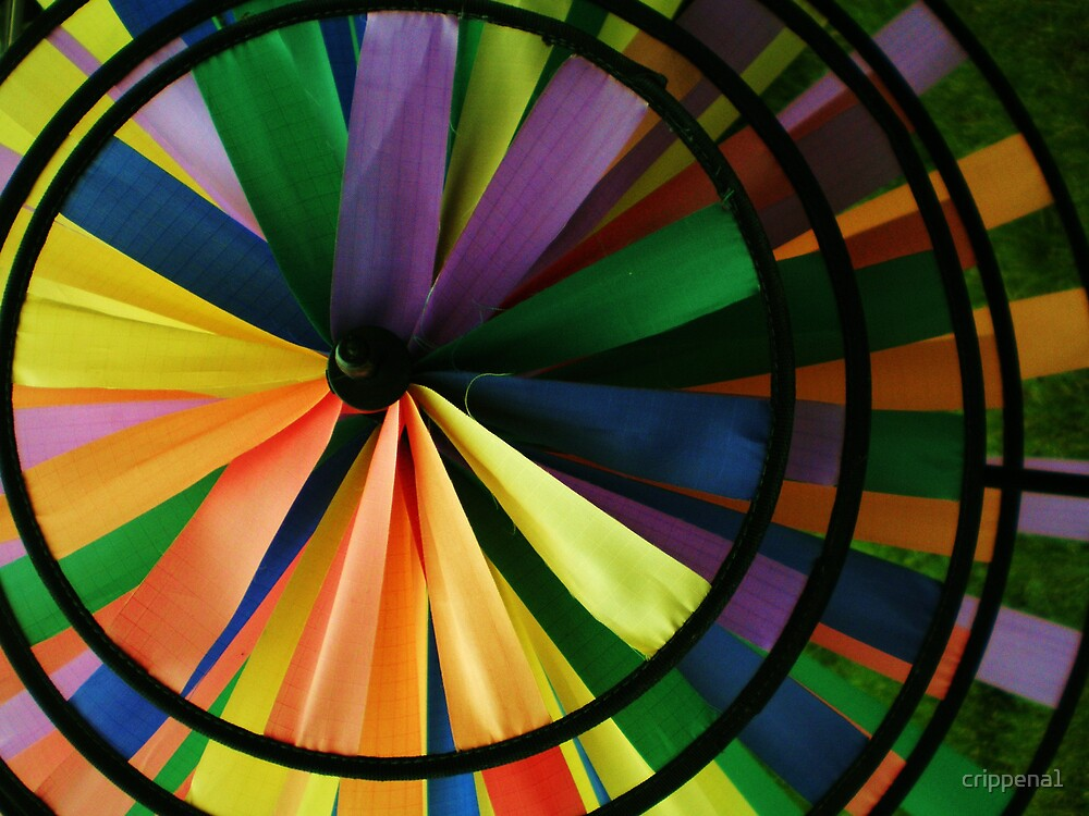 Colorwheel by crippena1