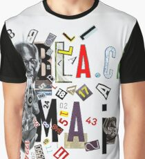 blackmail. Graphic T-Shirt