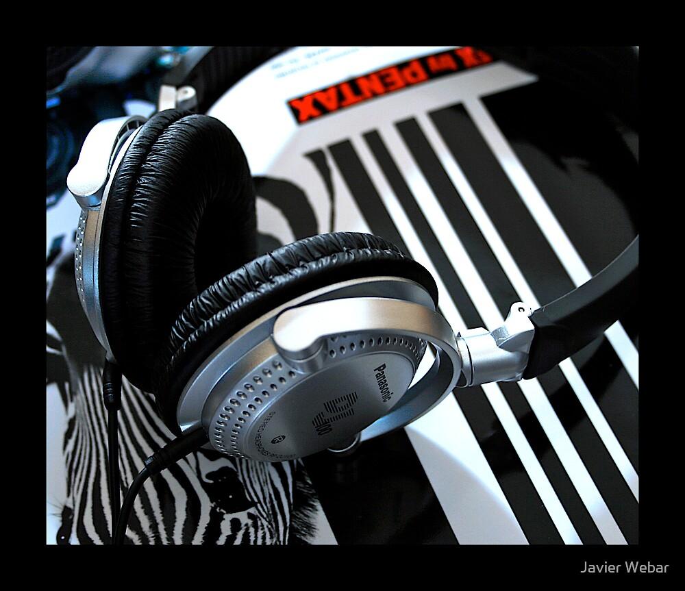 Music is Power by Javier Webar