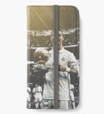 Cristiano Ronaldo - Real Madrid iPhone Wallet/Case/Skin