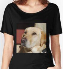 Labrador Women's Relaxed Fit T-Shirt
