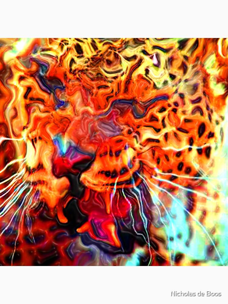 Cheetah II by studiosdeboos