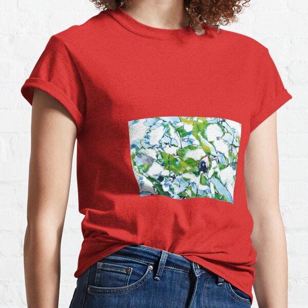 Water Lilies Classic T-Shirt