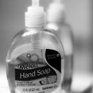 Soap Dispenser 12:46 Sunday Afternoon by Thaddeus Zajdowicz