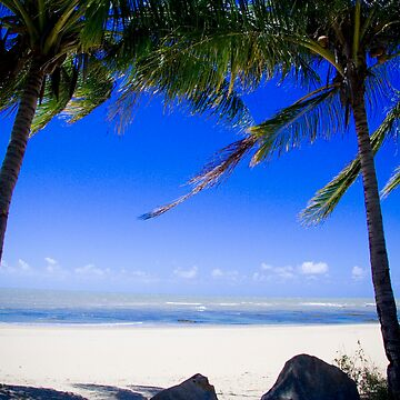 A generic paradise by AquaMarina