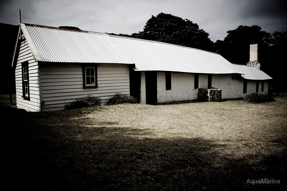 Ellensbrook Homestead, Margaret River by AquaMarina